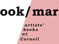 Group Show: Book/mark