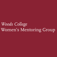 Woods College Women's Mentoring Group - February Meeting