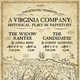 A Virginia Company: Historical Plays in Repertory