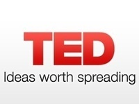 TED talks at 3:30