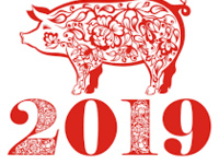 Lunar New Year Celebration: Year of the Pig