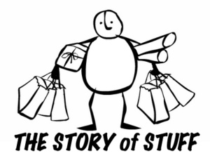 Sustainability Film Series: Story of Stuff & Panel Discussion