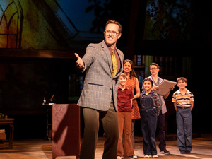 See FUN HOME with Mixolo
