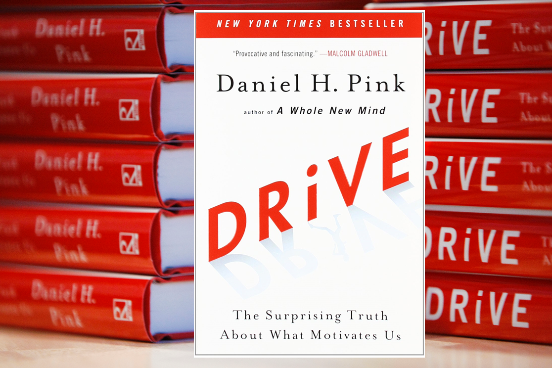 Lunch & Learn: The Surprising Truth About What Motivates Us