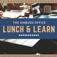 Lunch & Learn:  Share Vulnerability