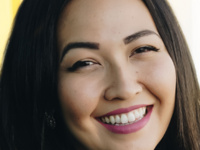 Asian & Pacific Island Heritage Month: Kimberly Ming