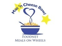 Foodnet Meals on Wheels 6th Annual Mac 'n Cheese Bowl
