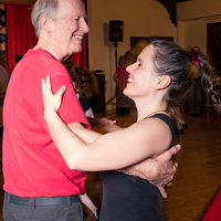 Baltimore Folk Music Society, 2nd Saturday Contra Dance