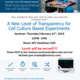 Sartorius IncuCyte Lunch and Learn Seminar