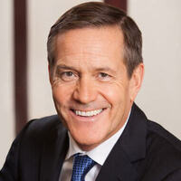 Business for Good: A Conversation with John Taft
