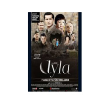"Turkish Film Series: ""Ayla: The Daughter of War"""