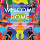 Latino Family Weekend Culture Show: Welcome Home