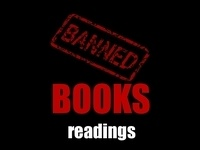Banned Books Readings