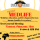 TexasMEDLIFE - First General Meeting