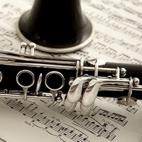 Graduate Recital: Theresa Zick, clarinet