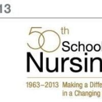 School of Nursing 50th Anniversary