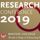 Undergraduate Research Conference 2019