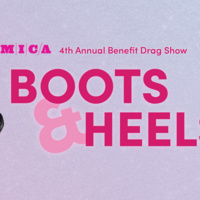 MICA's 4th Annual Benefit Show: Boots & Heels