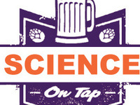 """Science on Tap CLEMSON - Kimberly Paul, """"Parasite Love: Bad Romance and Toxic Relationships—three vignettes about parasites """""""