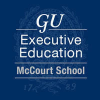 Analyzing Unstructured Data with Python: McCourt Executive Institute