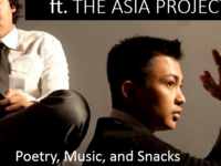 SUB Presents: Open Mic Night ft. The Asia Project