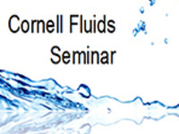 "Cornell Fluids Seminar (CFS): Monika Nitsche, Ph.D. (University of New Mexico), ""Boundary Integral Formulation for Stokes Equations in Multi-Fluid Domains"""