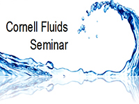 """Cornell Fluids Seminar (CFS): Monika Nitsche, Ph.D. (University of New Mexico), """"Boundary Integral Formulation for Stokes Equations in Multi-Fluid Domains"""""""