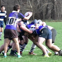 Kenyon College Men's Rugby Tournament