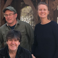 MCTA: An Evening of Irish Songs and Music with Sonas Trio