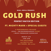 Gold Rush - Perfect Match Edition!
