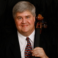 Faculty Artist Series: Stephen Balderston, cello