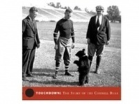 Cornell Club - New York: From Book to Sculpture - A Story of Public Art at Cornell (on Touchdown the Bear sculpture)