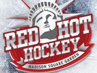 Cornell Club of Northern New Jersey: Red Hot Hockey 2013 Ticket Block