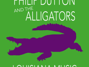 Philip Dutton and the Alligators