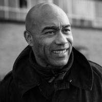Dr. Gus Casely-Hayford, Director of the Smithsonian's National Museum of African Art