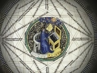 Medieval Cosmologies Lecture Series