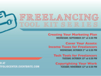 Freelancing Tool Kit: Income Taxes for Freelancers