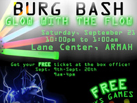 18th Annual BURG Bash