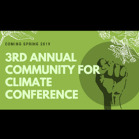 Community for Climate Conference