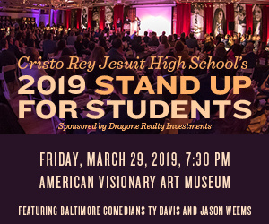 Stand Up for Students