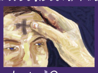 Ash Wednesday Mass: March 6