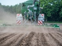 Planning your fertilizer program
