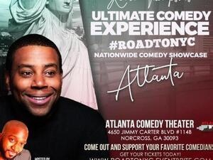 Kenan Thompson's Ultimate Comedy Experience