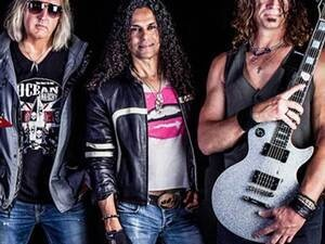 Mock of Ages: A Def Leppard Tribute