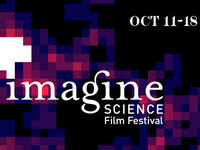 Imagine Science Film Festival: DNA Dreams