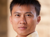 """Energy Engineering Distinguished Lecture: Yi Cui """"Nanomaterials Design for Energy and Textile"""""""