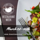 Elements Bistro Restaurant Week