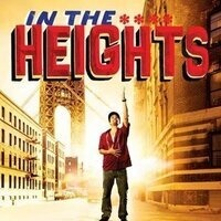 """""""In the Heights"""" at the Weathervane Playhouse"""