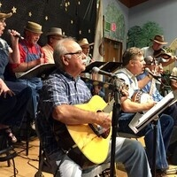 Orchard Bluegrass Band Country Hoedown