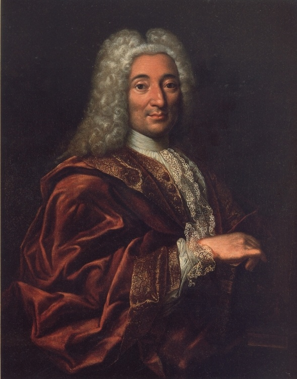 Pierre Fauchard: The Father of Modern Dentistry